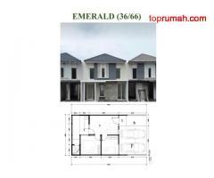 ECOPARK TOWNHOUSE