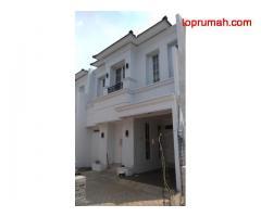 Rumah Murah Di Kawasan Rawamangun Jakarta Timur