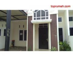 Rumah murah dilingkungan islam twpi gak murahan dan lengkap
