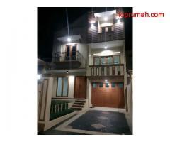 Rumah Baru Siap Huni Pasar Minggu Jakarta Selatan