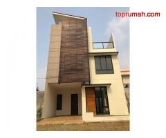 Rumah 3 lantai Desaint Minimalis Modern Lingkungan Nyaman Dan Asri Cilangkap Jakarta Timur