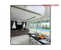 Rumah Mewah Di Radio Dalam - Jakarta Selatan