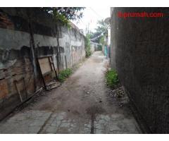 Dijual tanah 800m didaerah Cipete Selatan area bebas banjir