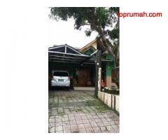 Dijual Cepat Rumah Strategis 2Lantai,Lubang Buaya,Jakarta Timur