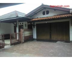 Dijual Rumah Nyaman wilayah strategis Jatiwaringin,Pondok Gede,Bekasi