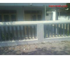 Rumah+Tanah di Kepulungan Gempol(Tepi Jln Raya Surabaya-Malang)