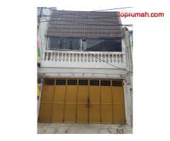 RUMAH DIJUAL di daerah Roxy, Jakarta Pusat 10140