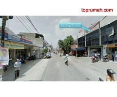Jual Ruko 3 Lantai Di Lokasi Sangat Strategis Di Tangerang