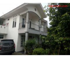 Rumah dijual lokasi strategis, masuk akses tol desari, dekat citos, RS Fatmawati, UPN pondok labu, a