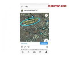 Jual Tanah raya rajawali Surabaya kota dekat pelabuhan perak raya Darmo raya pahlawan Surabaya pasar