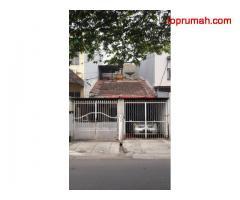 Dijual rumah komplek kosambi baru 120 meter
