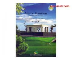 MERCY Mansion (Lokasi Area Muslim) Di San Diego Hills Karawang