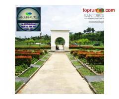 SANDIEGO HILLS (AL-HALIM Mansion Di Lokasi Area MUSLIM) Karawang