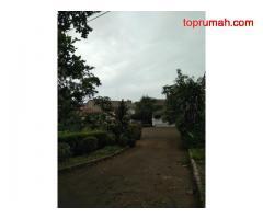 Rumah Tua Hitung Tanah Kawasan Elit Kebayoran Baru