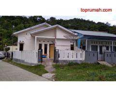 Jual cepat Rumah kontrakan 2 unit couple perum villa Mega Padang Selatan