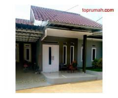 Jual Rumah Cash/KPR di Depok