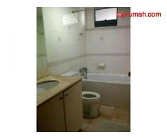 Apartemen Taman Anggrek 2+1 Furnished, lt. 25 Tower 1