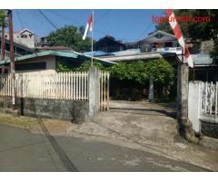 Rumah strategis Manado kota Tikala Kumaraka
