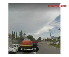 Jual tanah raya Pandaan appolo Surabaya malang