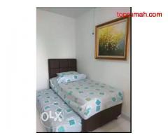 Disewakan Apartemen Ayodhya Tangerang. Cocok Untuk Pramugari