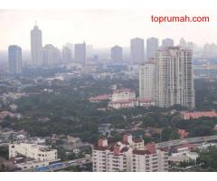 Penthouse at Kemang Village Tower Empire 3Br Furnished
