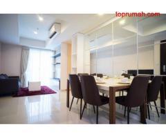 Disewakan Apartemen Casa Grande Casablanca 2BR