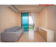Apartemen Veranda Residence 2 BR @Puri