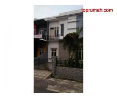 Dijual rumah siap huni 2 lt. Jl Purnama