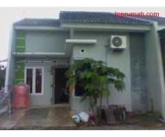 Dijual [Over Kredit] Rumah di Griya Utama Banjardowo Baru Semarang