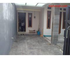 Dijual perumahan 2 lantai di kota purwodadi grobogan