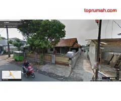 Rumah Dijual dengan LT 957M2  LB200M2