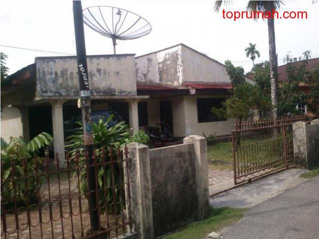 Rumah Di Kota Pekanbaru Lokasi Strategis Pekanbaru Kota Toprumah