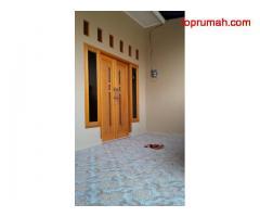 Dijual Rumah Baru Full Renovasi Siap Huni