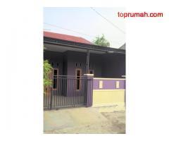 Rumah Idaman Siap Huni Lokasi Terdekat dari Harapan Indah - Bekasi
