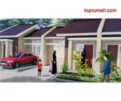 Dijual Rumah Investasi Rumah Syariah Minimalis di Cianjur