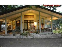 Rumah Dijual Hitung tanah Saja cocok untuk Investasi Jagakarsa JakSel