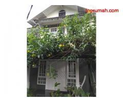 Rumah Bintaro Asri harga Menarik