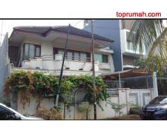 Rumah Di PURI INDAH Siap Huni Jakarta Barat