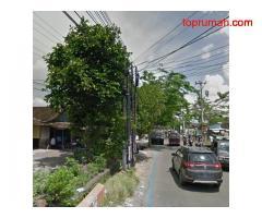 Tanah raya Wiyung Surabaya