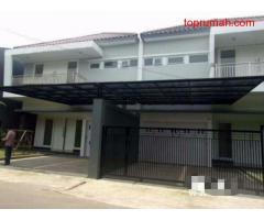 Rumah Siap Huni plus kolam Renang Pejaten Jakarta Selatan