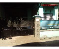 Rumah dijual 305 JT nego