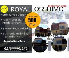ROYAL OSSHIMO
