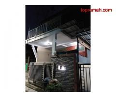 Rumah 2 lantai Siap Huni Setu Cipayung Jakarta Timur