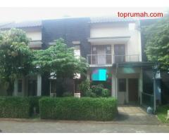 Rumah Cantik di Raffles hills Cibubur