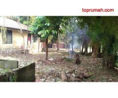 Viral!!! Dijual Tanah Luas Strategis di Ciputat, Selatan Jakarta + Bonus Rumah