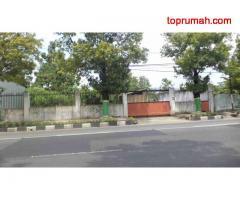 Jl Raya Teuku umar, latsari tuban