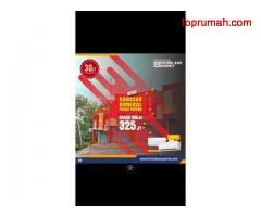 Ruko Murah Pudak Payung Semarang