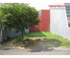 TANAH DIJUAL : Build Your New Home Here @ Citraland Surabaya.
