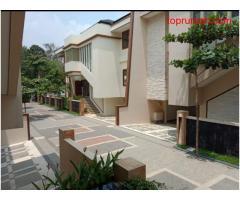 TOWNHOUSE Lantai Marmer Desaign Cantik Cilandak Jakarta Selatan
