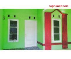 Dikontrakkan rumah di perumahan bumi jati elok Tangerang